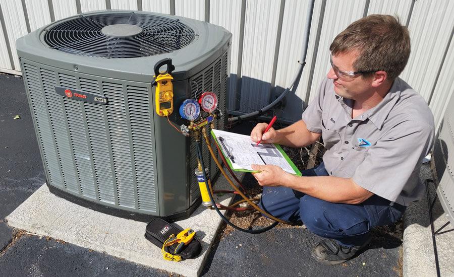 best HVAC in Mesa and Phoenix AZ